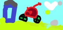 """""""Aš turėsiu savo mašiną"""" Augustas, 1 klasė, Kauno r. Kačerginės mokykla-daugiafunkcis centras"""