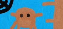"""""""Įveiksiu baimę-susidraugausiu su vorais"""" Andrėja, 1 klasė, Kauno r. Kačerginės mokykla-daugiafunkcis centras"""