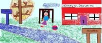 """""""Mano svajonių gimtinė""""Augustė Semenkovaitė, 4 klasė, Kaišiadorių r. Žiežmarių mokykla-darželis """"Vaikystės dvaras"""""""