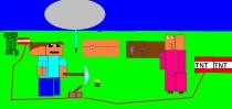 """""""TNT"""" Jokūbas Kulakauskas, 3 klasė, Kauno Bernardo Brazdžionio mokykla - daugiafunkcis centras"""