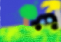 """""""Degalai teršia gamtą"""" Aleksandras, 1 klasė, Kauno r. Kačerginės mokykla-daugiafunkcis centras"""