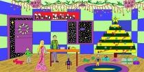"""Laimis Genevičius 4 kl. """"Mano Kalėdos"""" Gražinos pagrindinė mokykla"""