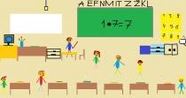 """""""Man patinka mokytis!"""" Adamas Kilius, 3 klasė, Radviliškio r. Šeduvos gimnazija"""