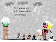 """""""Maitinkime gyvūnėlius"""" Kornelija Vaičiūtė, 4 klasė, Vilniaus Simono Daukanto progimnazija"""