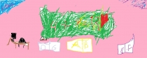 """Mano klasė"" K. G., 1 klasė, Kauno Aleksandro Puškino gimnazija"