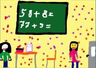"""""""Matematikos pamoka"""" R. B., 2 klasė, Radviliškio r. Šeduvos gimnazija"""